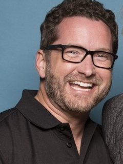 Burnie Burns photo