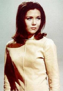 Emma Peel photo