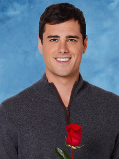 Ben Higgins photo