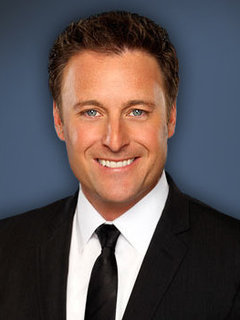 Chris Harrison - Host photo