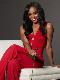 Rachel Lindsay photo
