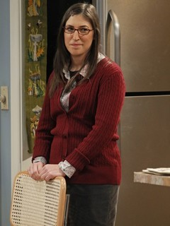 Amy Farrah Fowler photo