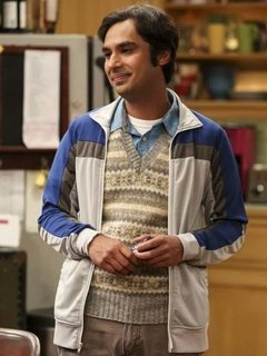 Raj Koothrappali photo