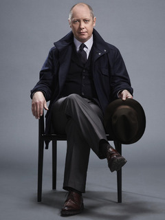 Raymond 'Red' Reddington photo