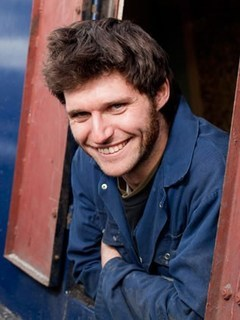 Guy Martin - Presenter photo