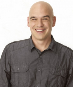 Michael Symon photo