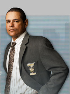 Detective Sanchez photo