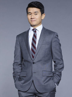 Ronny Chieng photo