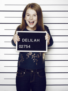Delilah photo