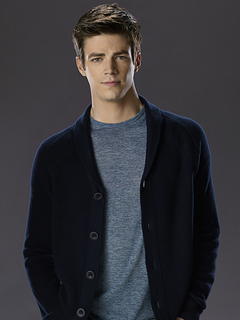Barry Allen photo