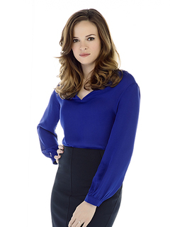 Caitlin Snow photo