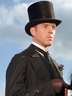 Soames Forsyte photo