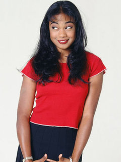 Ashley Banks photo