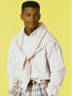 Carlton Banks photo