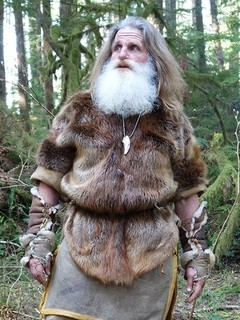 Mick Dodge  photo