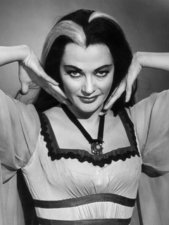 Lily Munster photo