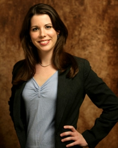 Mary Katharine Ham photo