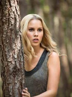 Rebekah Mikaelson photo