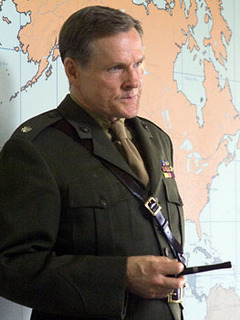 Lt. Colonel Lewis 'Chesty' Puller photo