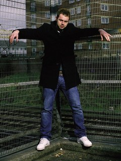 Danny Dyer The Real Football Factories International Uk