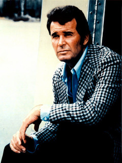 Jim Rockford photo