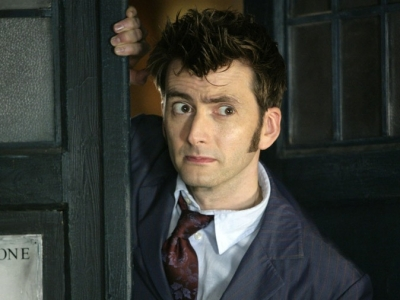 The Doctor photo