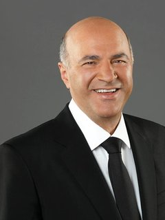 Kevin O'Leary photo