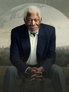 Morgan Freeman - Host photo