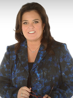 Rosie O'Donnell photo