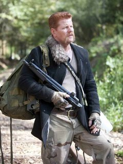 Abraham Ford photo