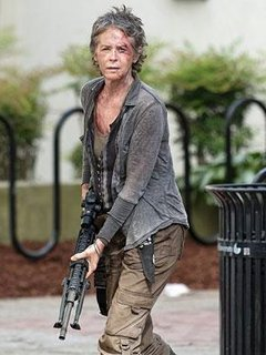 Carol Peletier photo