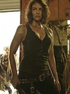 Maggie Greene photo