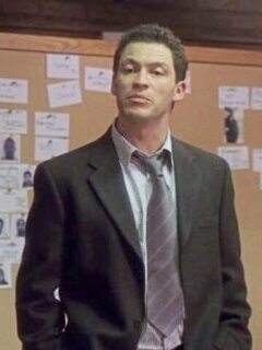 Det. James 'Jimmy' McNulty photo