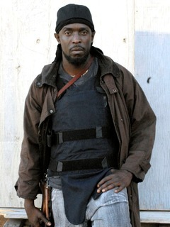 Omar Little photo