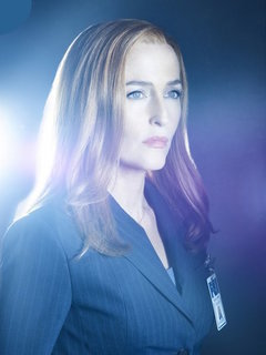 Dana Scully photo