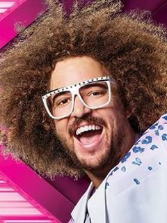 Redfoo - Judge photo