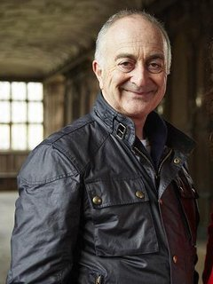 Tony Robinson - Presenter photo