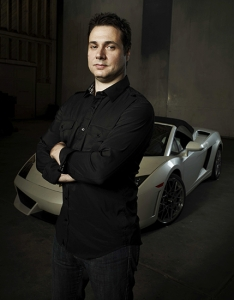 Adam Ferrara photo