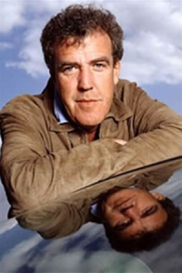 Jeremy Clarkson photo
