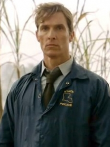 Rust Cohle photo