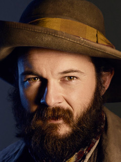 Caleb Brewster photo