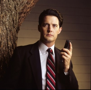 Special Agent Dale Cooper photo