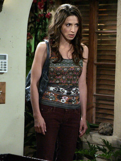 Judith Harper - Two and a Half Men Characters - ShareTV