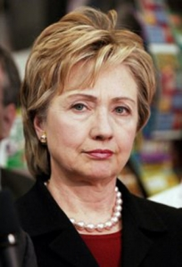 Hilary Rodham Clinton photo
