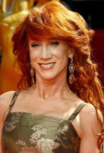 Kathy Griffin - Host photo