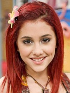 Cat Valentine photo