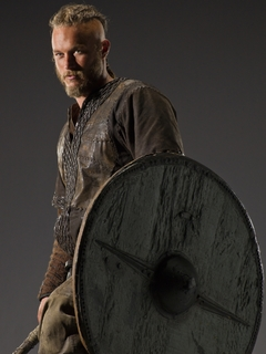 Ragnar Lothbrok photo