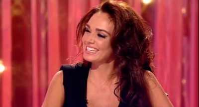 Tamara Ecclestone - Panelist photo