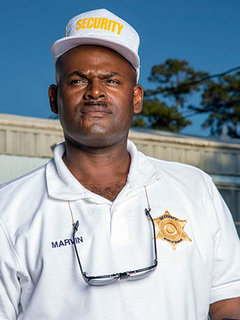 Marvin - Welcome to Myrtle Manor Characters - ShareTV