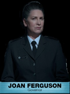 Joan Ferguson photo